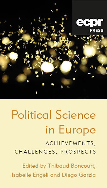Political Science in Europe
