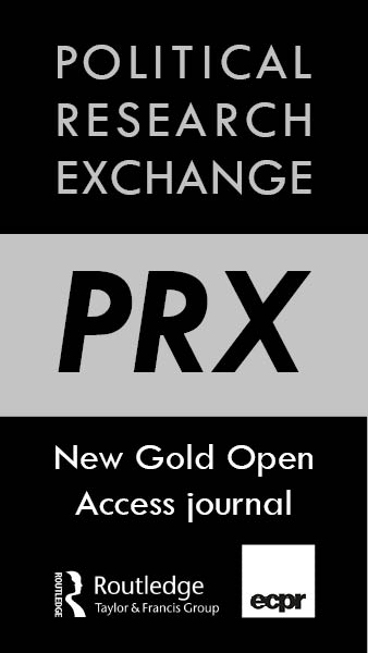 Political Research Exchange - PRX