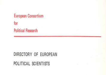 Directory of political scientists