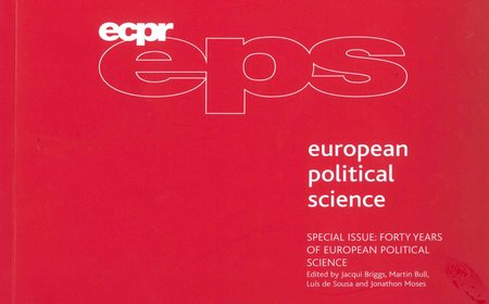 EPS Ruby Issue Cover