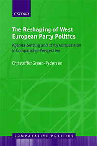 Christoffer Green-Pedersen, The Reshaping of West European Party Politics