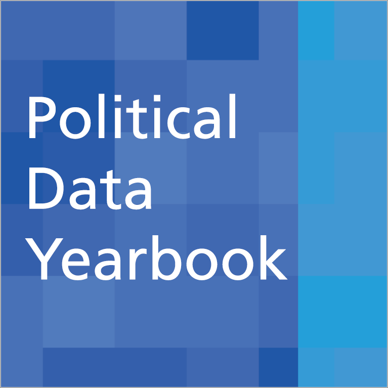 Political Data Yearbook