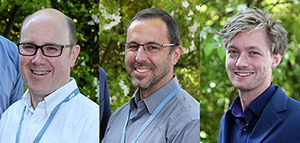 Political Data Yearbook PDY editors Alistair Clark, Thomas Mustillo & Maurits Meijers